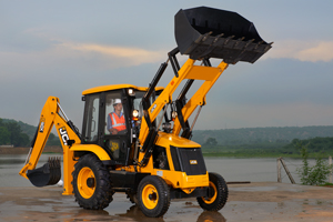 JCB 2DX Backhoe Loaders Bhubaneshwar