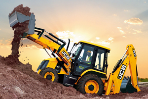 JCB 3DX ecoXcellence Backhoe Loaders Bhubaneshwar