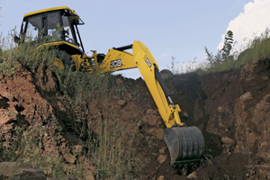 JCB 4DX ecoXcellence Backhoe Loaders Bhubaneshwar